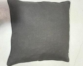 Linen Corded Pillow