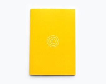 Pocket Notebook in Solar
