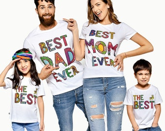 Matching Family Etsy