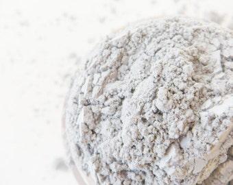 Full Moon-All Natural Mineral Eyeshadow (Vegan)(Matte)