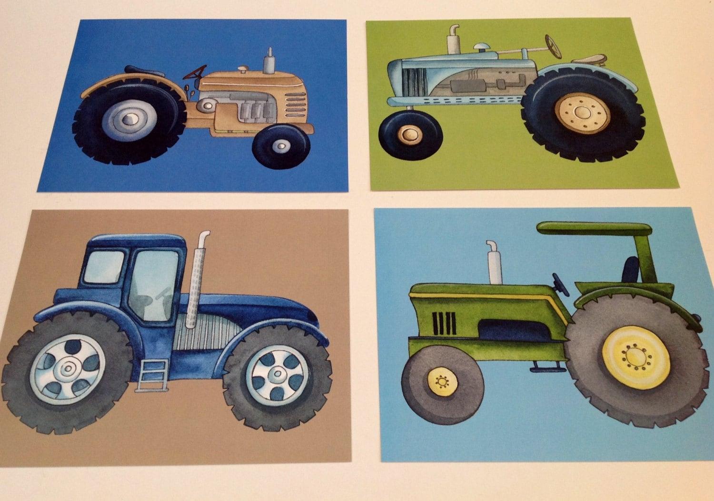 Tractor Bedroom Accessories Creativeadvertisingblog