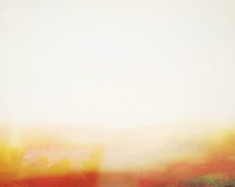 Abstract Desert Landscape 002