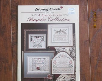 A Stoney Creek Sampler Collection
