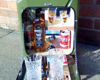 Jerry can mini bar mk2