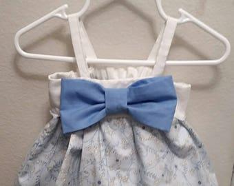 Babydoll Style Top/Dress
