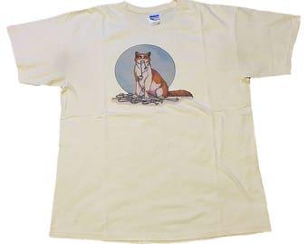 "Vintage Computer ""Mouse"" Shirt"
