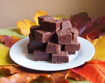 Chocolate fudge 200g / 400g