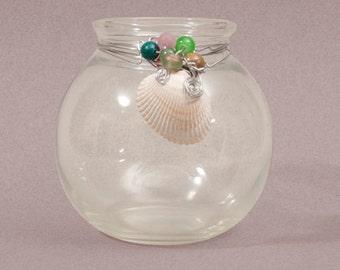 Roly Poly mini vase