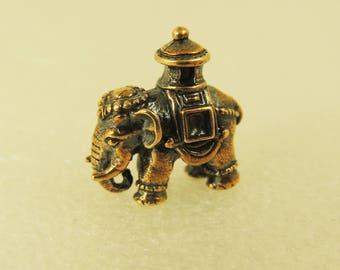 Figurine Little Indian Elephant