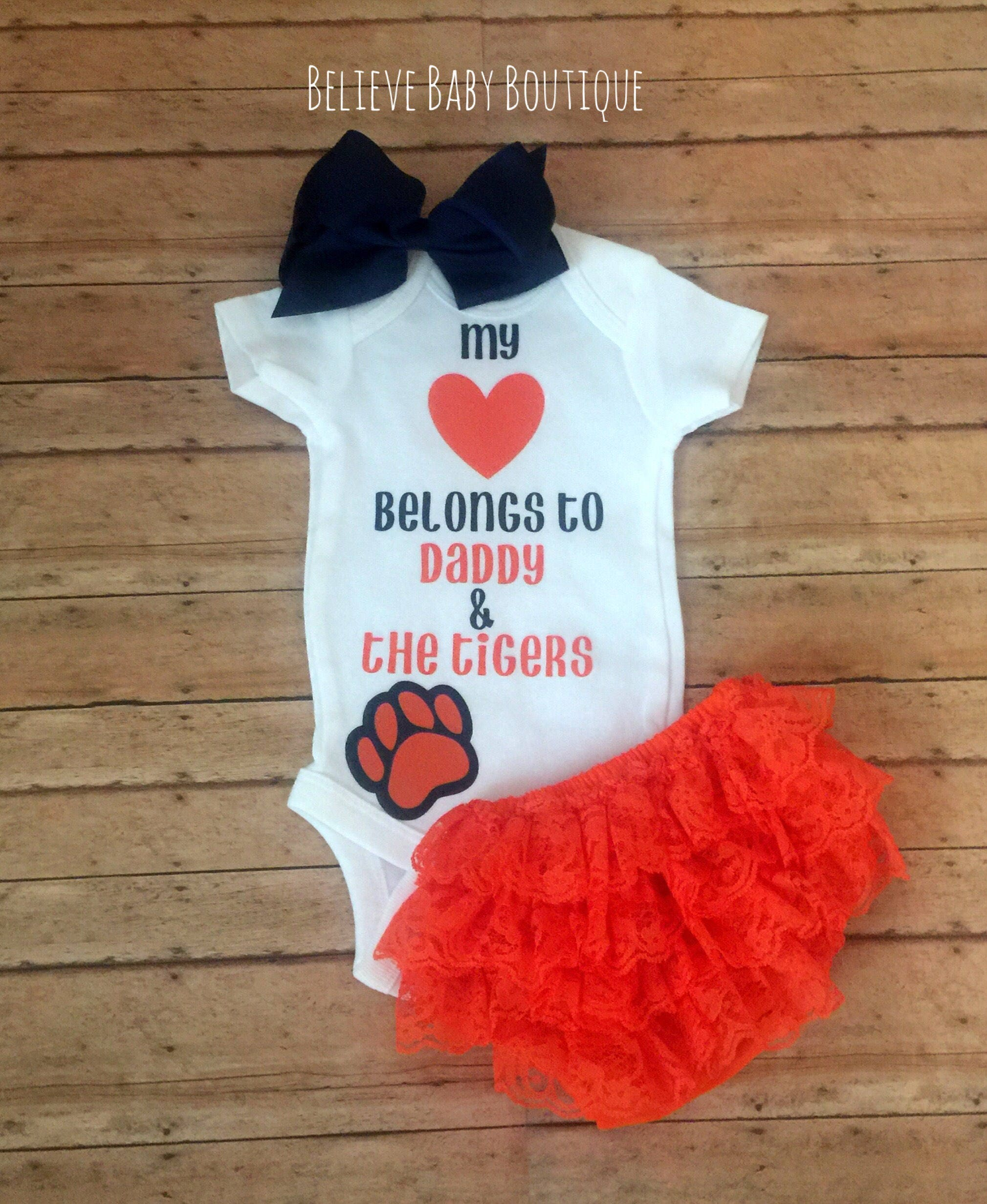 Auburn Baby Clothes Newest and Cutest Baby Clothing Collection by