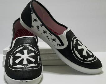 Imperial Slip On Shoes