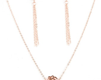 Pleasantly Primrose - Copper