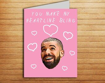 Big shaq anniversary card for boyfriend gift mans not hot