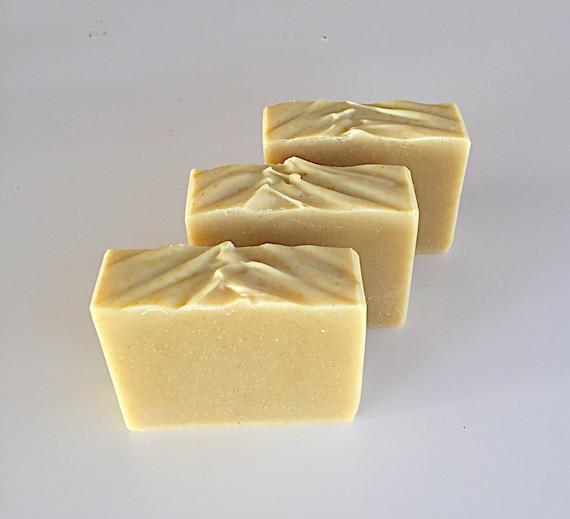 Sublime Citrus Soap
