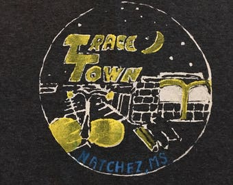Rakers Tracetown After Dark T-shirt
