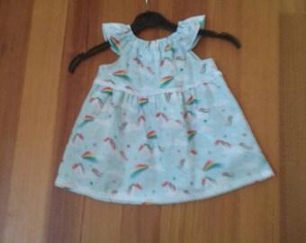 Unicorn Summer Dress.
