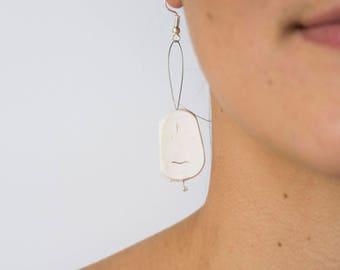 WABI-SABI earring