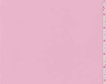 Creamy Pink Activewear, Fabric By The Yard