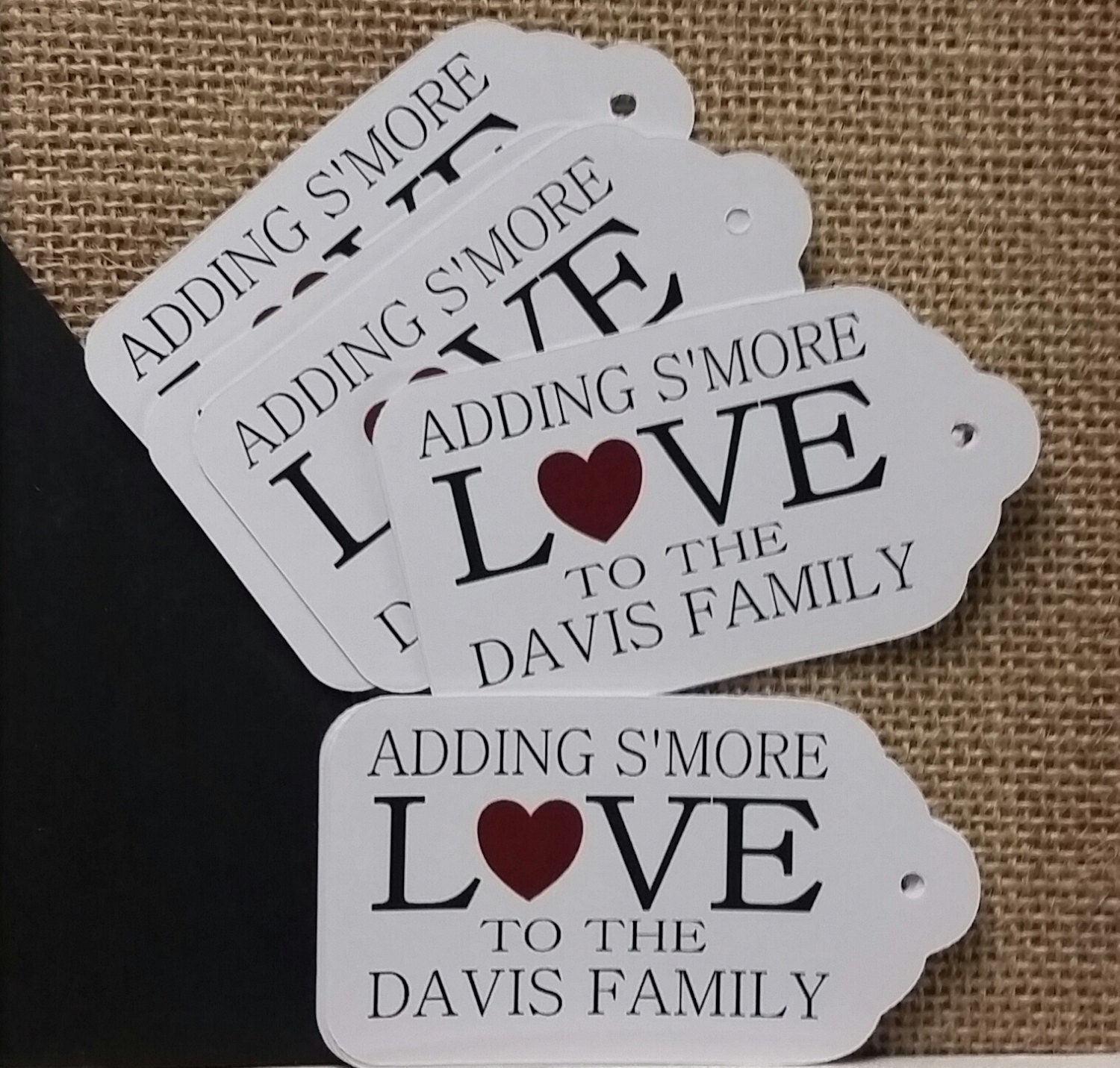 Perfect S More Wedding Favor Gift - The Wedding Ideas ...