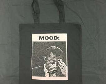 Mood 1:  The Baldwin