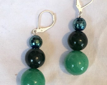 Jade Dream Earrings