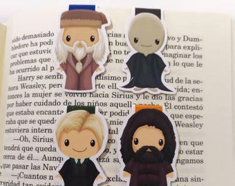 Other wizards || Magnetic Bookmark