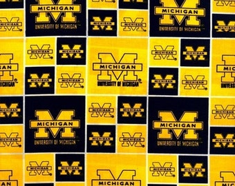 Michigan 2 piece bowl buddies set