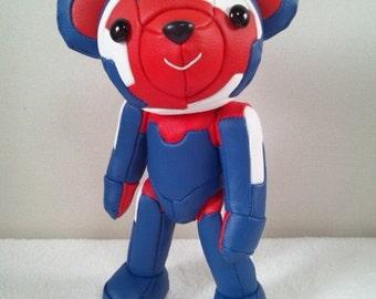 AYATARO #12 - stuffed bear