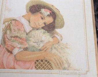 Lanarte Tapestry Kit
