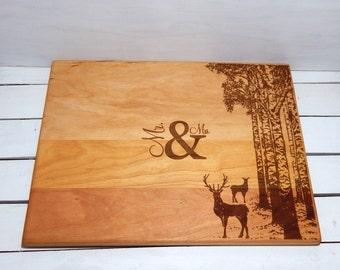 Cutting Board, Personalized Cutting Board, Personalized Gift, Valentine Gift, Wedding Gift, House Warming Gift, Custom Cutting Board