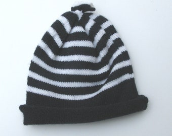 Pure Cashmere Baby Hats