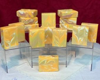 Sunrise Citrus Soap