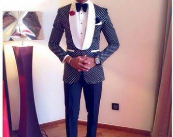 Men Luxury Suit