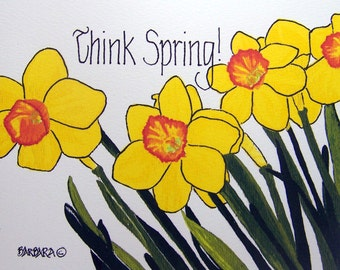 No. 433.4   Think Spring