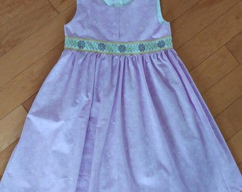 Sophie's Choice girls dress