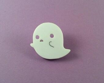 Ghostie Badge