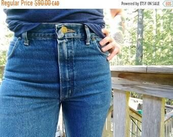 sale: 1980s high waisted Calvin Klein mom jeans