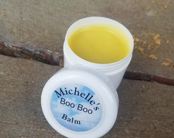 Michelle's Boo Boo Balm