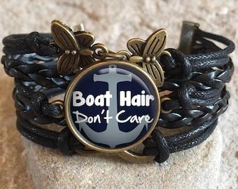 Beach Jewelry Bracelet, ocean jewelry, summer jewelry, beach bracelet, gift for her, gift for wife
