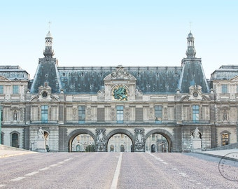 Paris Photography, Louvre Photograph, Louvre Photo, Paris Photo, Paris, Paris Wall Art, Paris Print, Paris Theme, Paris Decor, French Art