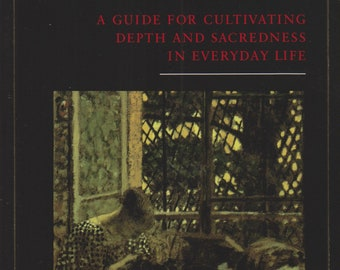 Care of the Soul : A Guide for Cultivating Depth and Sacredness in Everyday Life by Thomas Moore (Softcover. Psychology, Spirituality) 1994