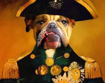 Custom pet portrait, pet portrait custom, pet memorial, custom portrait, pet drawing, dog portrait, pet painting, custom dog portrait