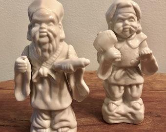 Korean bakers UOGC