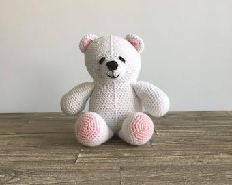 My Krissie bear - My krissie Dolls