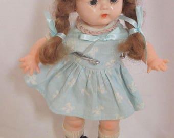 Vintage Doll All Original