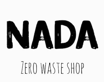 Zero Waste Essentials Kit