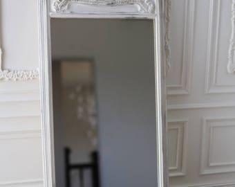 Trumeau Mirror for Dolls ~ 1:6 Scale ~