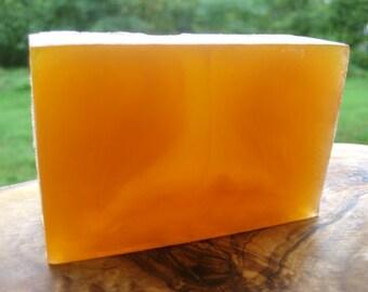 Pumpkin Lager Soap Bar