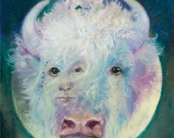 Buffalo Dream