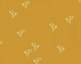 Bye Bye Birdie-material Atelier Brunette